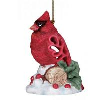 Precious Moments Ornament 2013 Cardinal Brighten Up - #131405-SDB