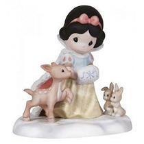 Precious Moments Figurine 2013 Snow One Like You - Disney's Snow White - #131038