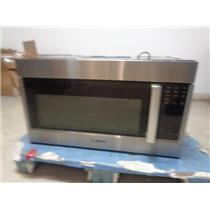 BOSCH  2.1 cu. ft. Over-the-Range Microwave Oven HMV5052UC Detailed Pictures