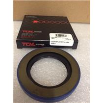 TCM DICHTOMATIK SEAL 237375TA-H-BX SHAFT SEAL 416071