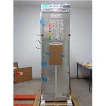 "GAGGENAU Vario 400 Series RF463702 24"" Fully Integrated Freezer Column Details"