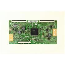 Jvc EM65FTR, Vizio D650I-B2 T-Con Board 55.65T10.C06