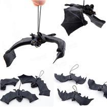 "12"" Hanging Spooky Bat Prop"