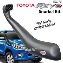 4x4 Off Road Snorkel Kit Toyota Hilux Revo GUN126R GUN136R 2015+ 1GD 2.8L Diesel