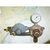 Boaters' Resale Shop of TX 1507 2244.02 FISHER CONTROLS TYPE 912 CNG REGULATOR