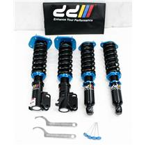 DD 40~STEPS COILOVER SUSPENSION TOYOTA STARLET GLANZA EP82 EP91 EP90 84-99