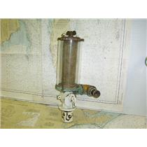 Boaters' Resale Shop of TX 1608 0257.02 GROCO RAW WATER STRAINER FOR CHRIS CRAFT