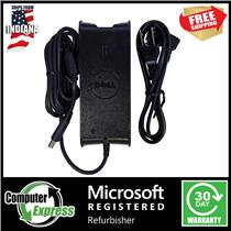 DELL Genuine 90W AC Adapter 19.5V 1.5A LA90PS0-00 DF266 PA-1900-01D3 [56]