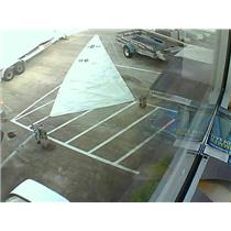 North Sails Mainsail w 32-9 Luff from Boaters' Resale Shop of TX 1608 1245.91