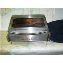 Boaters' Resale Shop of TX 1608  0247.02 GALLEYMATE GAS MARINE BBQ GRILL