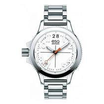 """ESQ by Movado. Lds Mid Size """"Lefty Watch"""" w/Crown @ 9 o'clock 50% Off Retail.New"""