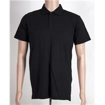 Quiksilver Sun Cruise Polo Shirt Black Medium