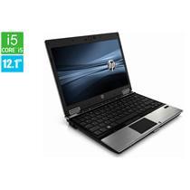 "HP EliteBook 2540p, i5 2.5GHz 12.1"" Laptop"