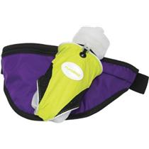 Fuelbelt Crush Bottle Carrier Purple/Green