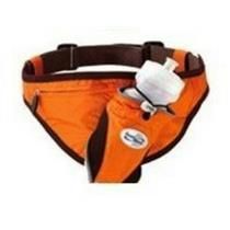 Fuelbelt Crush Bottle Carrier Orange