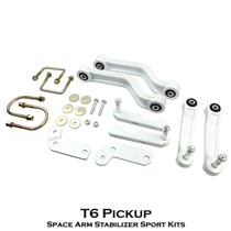 Space Arm Arms Stabilizer Control Sport Kits Fit Ford Ranger T6 11-14 Mazda BT50