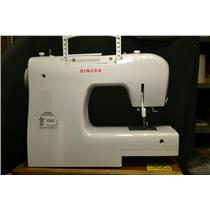 Singer 2263 Simple Mechanical Sewing Machine, NO POWER CORD OR PEDAL
