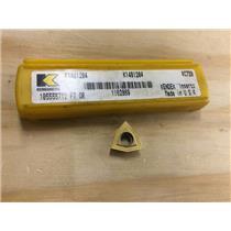 Kennametal K1481204 KC720 Carbide Inserts