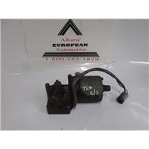 Triumph TR7 TR8 headlight lift motor
