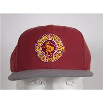 NBA Adidas Cleveland Cabaliers Basketball Embroidered Hat Snapback One Size