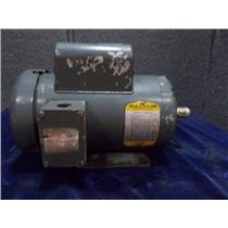 BALDOR MOTOR 1.5 HP, 1725RPM, 115/230V, SINGLE PHASE L3514TM