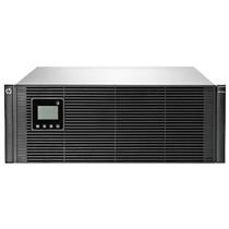 HP AF462A R7000 4U UPS 208V 50A 7.2kVA 7.2kWA CS8265C High voltage Rackmount NOB