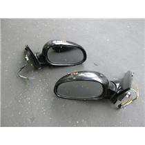 JDM Honda Civic SR3 EG6 92-95 Hatchaback Power Folding Flip Door Mirror 1 Pairs