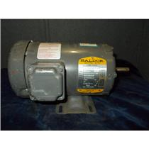 BALDOR MOTOR 1HP,1725RPM,3PH,60HZ,56,3426M,TEFC,F1,N, M3546