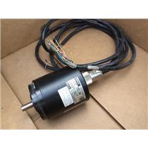 Hohner Shaft Encoder CM303377 11-30V S/N 47939