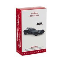 Hallmark Ornament 2016 Batmobile - Batman vs Superman Dawn of Justice - #QXI3064