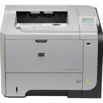 HP LASERJET ENTERPRISE P3015DN LASER PRINTER REFURBISHED CE528A WITH NEW TONER