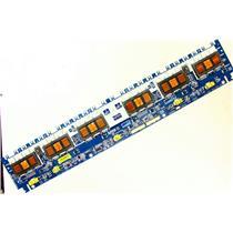 Mitsubishi LT-46148, LT-46149, Toshiba 46XF550U Backlight Inverter LJ97-01670B