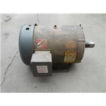 BALDOR MOTOR  7.5HP,1765RPM,3PH,60HZ,213T,3731M,TEFC,F, M3710T