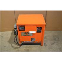 GNB VPII 24v 600AH 12 Cell Forklift Battery Charger 3P 208/240/480 Volt