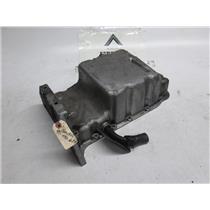 98-05 SAAB 9-5 V6 oil pan 90490624