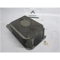 Alfa Romeo Alfetta engine oil pan