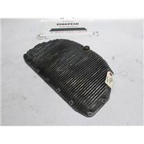 Alfa Romeo Spider GTV lower engine oil pan