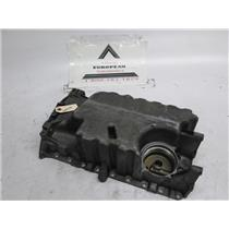 00-04 Volvo S40 engine oil pan 9189158