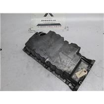 93-97 Volvo 850 turbo engine oil pan 9146845