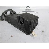 85-93 Mercedes W201 190E M102 engine oil pan 1020142302
