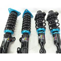 DD 40 Step Mono Coilover Shock Suspension MITSUBISHI LANCER FORTIS CY4A 07~UP