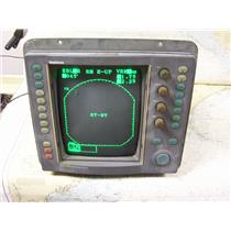 Boaters' Resale Shop of TX 1608 2224.16 RAYTHEON R41XX RADAR DISPLAY M92548 ONLY
