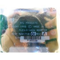ATL Products 6201710-01 Rev. A Flex / Ribbon Adaptor New