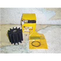 Boaters' Resale Shop of TX 1608 2224.02 CAT 7E-0321 IMPELLER KIT FOR WATER PUMP