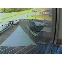 Ulmer H.O. Jib w Luff 36-10 from Boaters' Resale Shop of TX 2008 090101.21