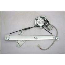 Rear Left Hand Electric Power Window Regulator Toyota Camry SXV10 MCV10 91-97