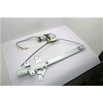Front Left Hand Electric Power Window Regulator Motor Toyota Corolla AE100 AE101