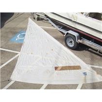 Ulmer H.O. Jib w Luff 22-0 from Boaters' Resale Shop of TX 1011 3001.06