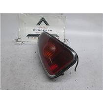 02-04 Mini Cooper left driver side tail light 63216935783