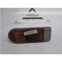 triumph spitfire tail light 56615